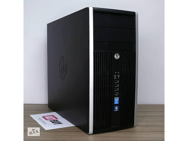 купить бу Мощный Игровой компьютер I5 3570/DDR3 8GB/GTX 1060/RX 570/500HDD в Львове