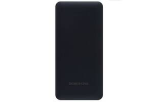 Power Bank Borofone DBT02 18000 mAh (Чёрный)