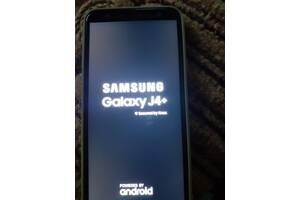 Предлагаю к продаже Samsung Galaxy J 4Plus