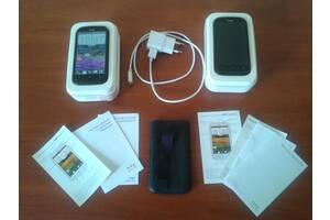 Продам 2 смартфона HTC Desire V T328w