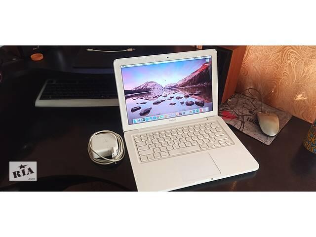 купить бу Продам Apple MacBook A1342 2.40GHz 4Gb/160Gb. в Виннице