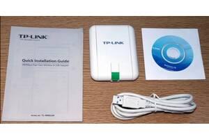 Продам Беспроводной адаптер TP-Link TL-WN822N