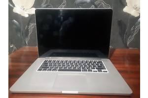 Продам MacBook Pro 2014 15 дюймов i7/16gb/500 ГБ