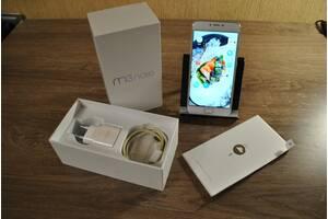 Продам Meizu M3 Note Gray 3/32 Gb