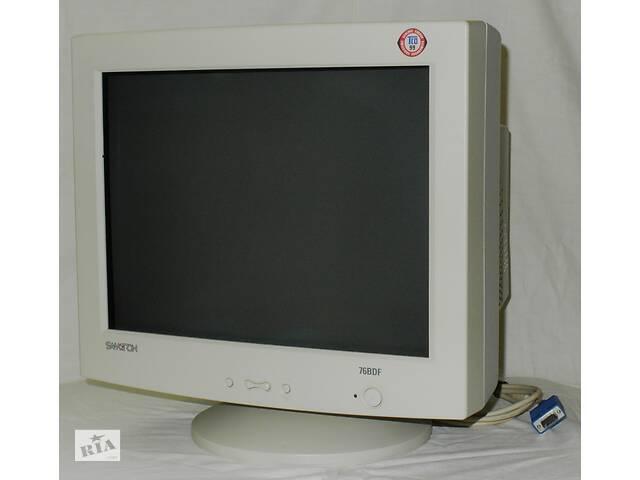 бу Продам монитор Samtron 76BDF в Киеве