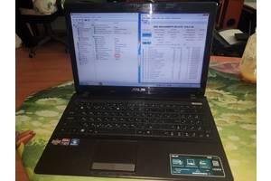 """Продам ноутбук ASUS X53BR 15.6"""" Кропивницкий"""