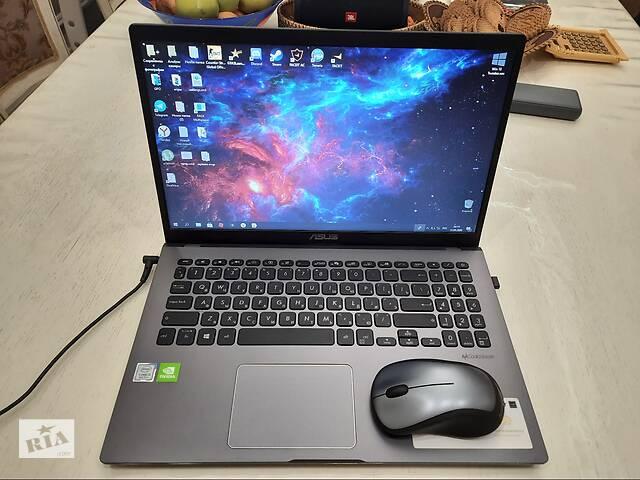 Продам ноутбук Asus- объявление о продаже  в Бучаче