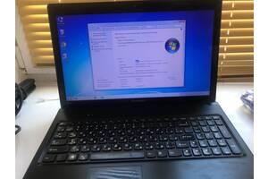 Продам ноутбук Lenovo G575