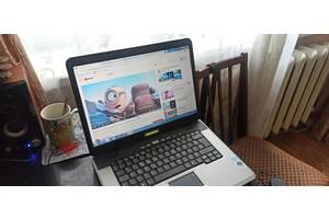 Продам ноутбук MEDION MD 98200 ,2gb\160gb,хороший робочий ноут.