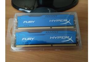 Продам оперативную памяти& # 039; Пять для компьтера (не серверная) Kingston 4GB 512M x 64-Bit DDR3-1866CL9 240-Pin DIMM с радиатором