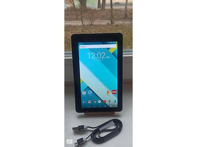 "продам Продам планшет 7"" RCA 6973W43,1/ 16Gb 4 ядра Android 6.0. бу в Виннице"
