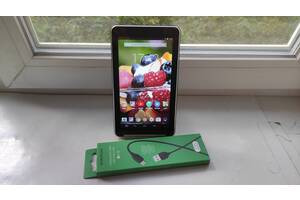 Продам планшет Zeki 1\ 8Gb ,IPS,WI-FI.