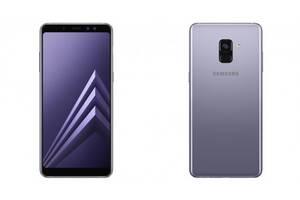 Продам Samsung Galaxy A8 plus б/у