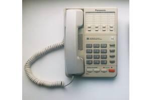 Продам стационарный телефонный аппарат Panasonic в рабочем состоянии