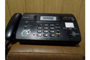 Продам.Телефон/факс Panasonic KX-FT938.