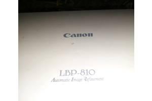 Продаю Лазерный принтер Canon 1120 после полной профилактики с полностью заправленым картриджем   1555грн