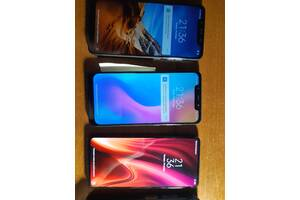 Продаю нові телефони POCOPHONE F1,Mi 9T,uleFone ARMOR 3