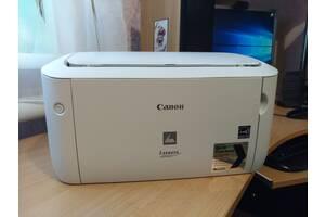 Продаю принтер Canon i-SENSYS LBP6020