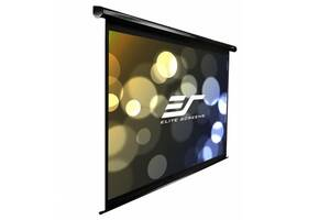 Проекционный экран ELITE SCREENS VMAX120XWH2-E24