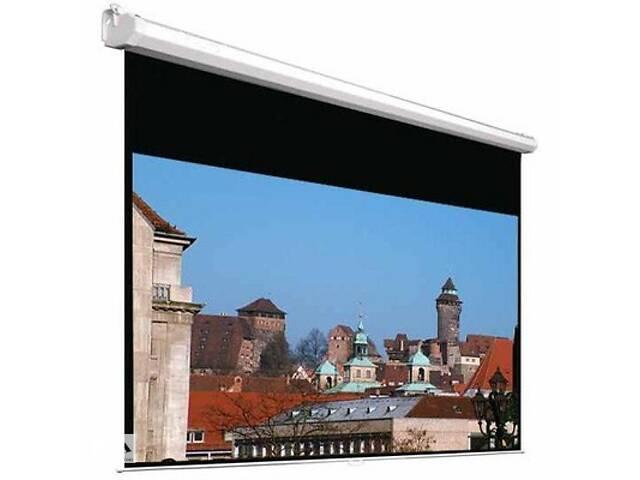 Проекционный экран Projecta ProCinema SCR 124x220cm (10200258)- объявление о продаже  в Харькове