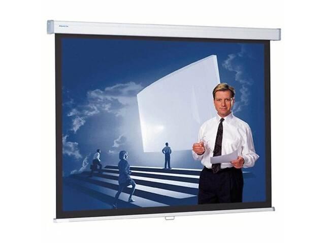 купить бу Проекционный экран ProScreen CSR 154x240 см Projecta (10200236) в Харькове
