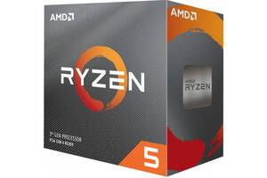 Процессор AMD Ryzen 5 3600 3.6GHz/32MB | Box
