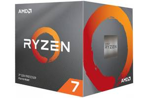 Процессор AMD Ryzen 7 3700X 3.6GHz sAM4 Box 100-100000071BOX