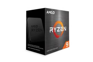 Процессор AMD Ryzen 9 5950X (3.4GHz 64MB 105W AM4) Box (100-100000059WOF)