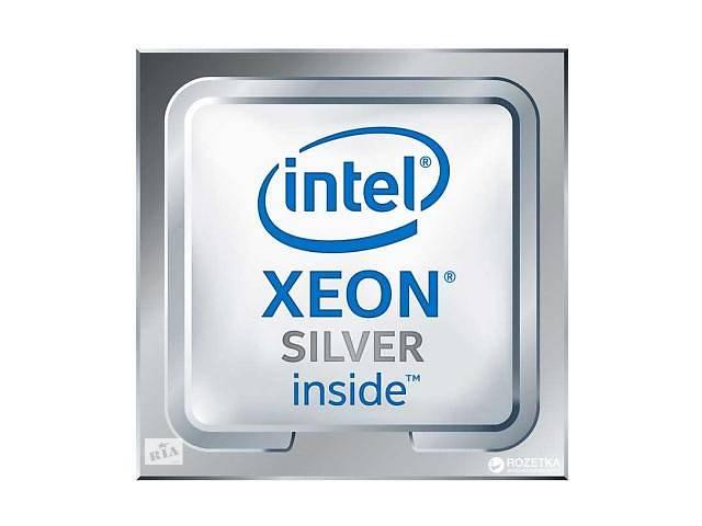 Процессор серверный Dell Xeon Silver 4108 8C/16T/1.8GHz/11MB/FCLGA3647/OEM (338-BLTR)- объявление о продаже  в Харькове