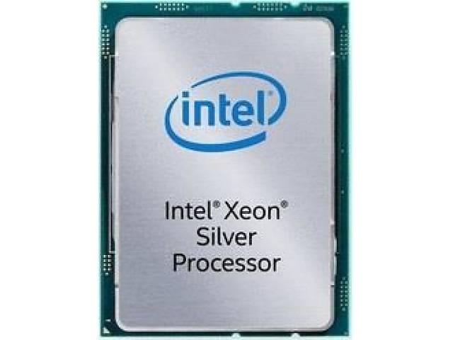 Процессор серверный Dell Xeon Silver 4116 12C/24T/2.10GHz/16.5MB/FCLGA3647/OEM (338-BLTW)- объявление о продаже  в Киеве