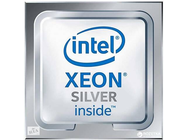 продам Процессор серверный Dell Xeon Silver 4210 10C/20T/2.20GHz/13.75MB/FCLGA3647/OEM (3612852) бу в Киеве