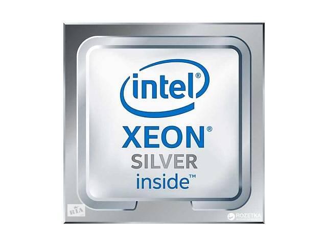 бу Процессор серверный Dell Xeon Silver 4214 12C/24T/2.20GHz/16.5MB/FCLGA3647/OEM (338-BSDR) в Харькове