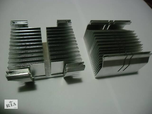 купить бу Процессорные радиаторы в Новой Каховке
