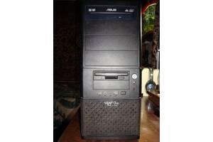 Производительный и надёжный системник ASUS 4х2,8 Ггц, 500 Гбт.