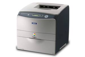 Принтер Epson AcuLaser C1100 + 3 катр+3 тонеры (не работает