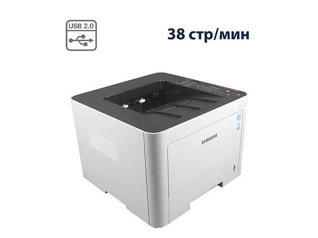 Принтер Samsung ProXpress SL-M3820ND / лазерная монохромная печать / 1200x1200 dpi / A4 / до 38 стр/мин / Картридж 15...- объявление о продаже  в Киеве