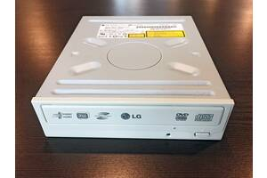 Привод DVD-RW LG GSA-H42L Super-Multi (LightScribe)