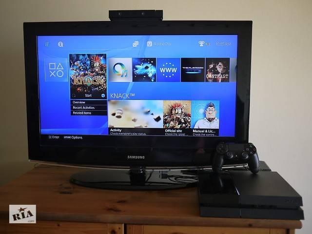 PS 4 в отл состоянии- объявление о продаже  в Виннице
