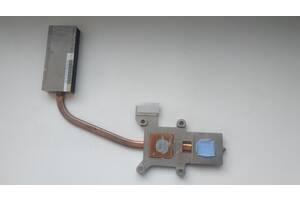 Радиатор для ноутбука Toshiba L500-202 система охлождения