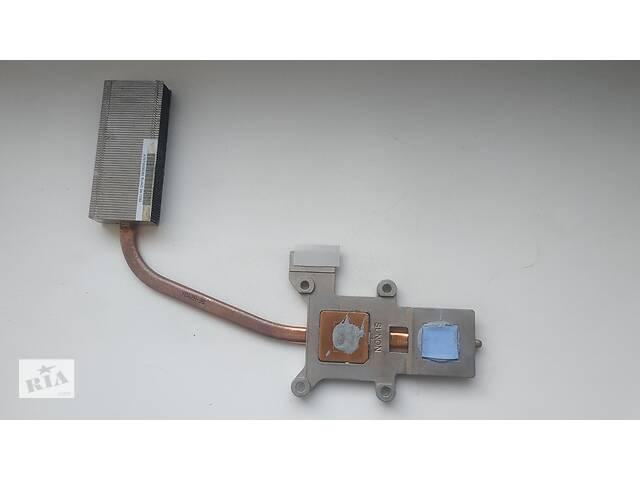 продам Радиатор для ноутбука Toshiba L500-202 система охлождения бу в Львове