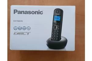 Радиотелефон DECT Panasonic KX TGB 210 UA