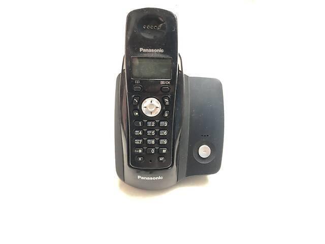 продам Радиотелефон Panasonic KX-TCD205UA бу в Днепре (Днепропетровск)