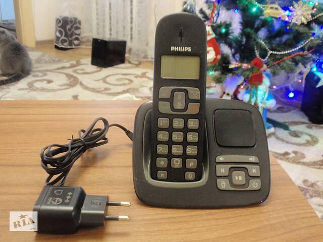 Радиотелефон Philips CD195- объявление о продаже  в Одессе
