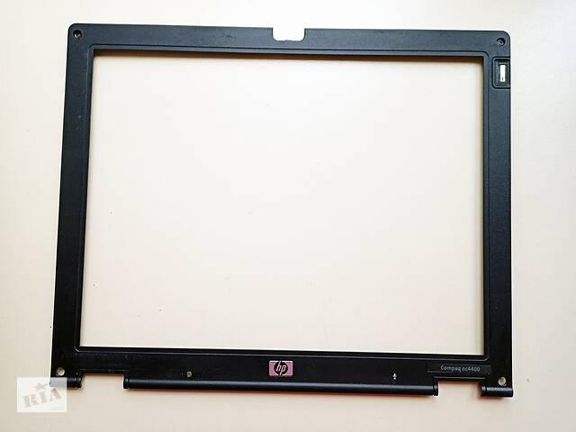 бу Рамка матрицы со сканером отпечатков пальцев HP Compaq nc4400 часть корпуса дисплея экрана APZI9000100 SZDZ 0A 06BI D в Чернигове