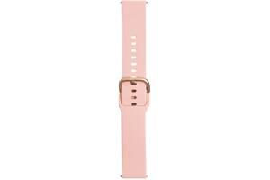 Ремешок Optima для Samsung Gear S3 22mm Light Pink