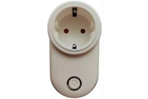 Розетка с Wi-Fi управлением Smart socket SA-014 10A 6996 (gr_011132)