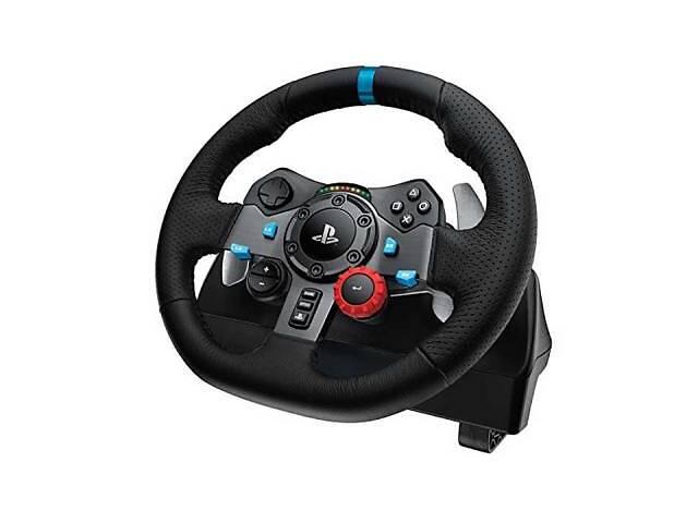 купить бу Руль Logitech G29 Driving Force (941-000112) в Харькове