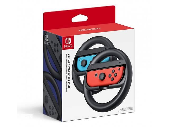 Руль Nintendo Switch Joy-Con Wheel Pair- объявление о продаже  в Харькове