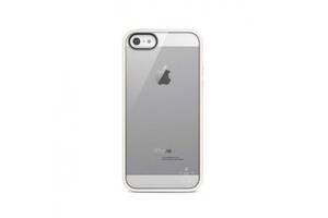 SALE Чехол Belkin для iPhone 5 Belkin Candy Case белый