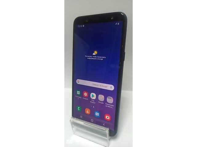 Samsung A6 (SM-A600FN) 3/32 GB - объявление о продаже  в Днепре (Днепропетровск)